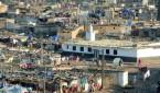 بيوت الصفيح في المغرب