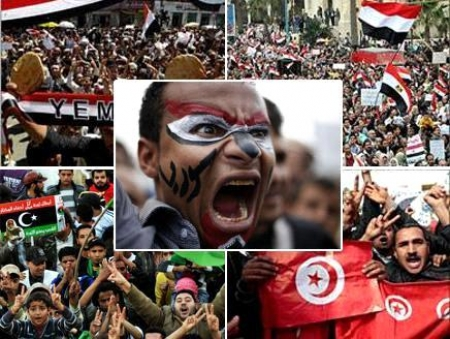 الربيع العربي2