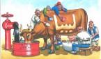ليبيا-البقر-الحلوب-للفساد