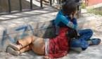 الفقر فيي سوريا