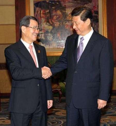 الشيوعي الصيني