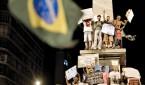 الفساد السياسي في البرازيل