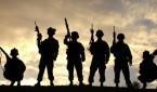 فساد الجيوش العربية
